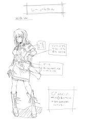 設計ラフ修正3(制服Ver)